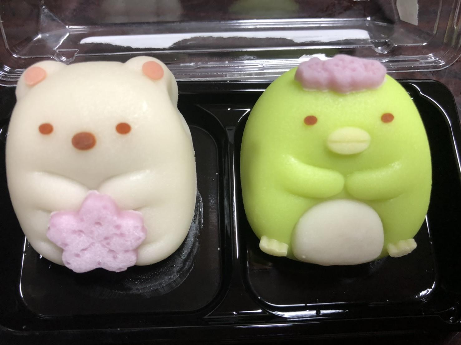 かわいいー♪和菓子_b0328361_22431336.jpg