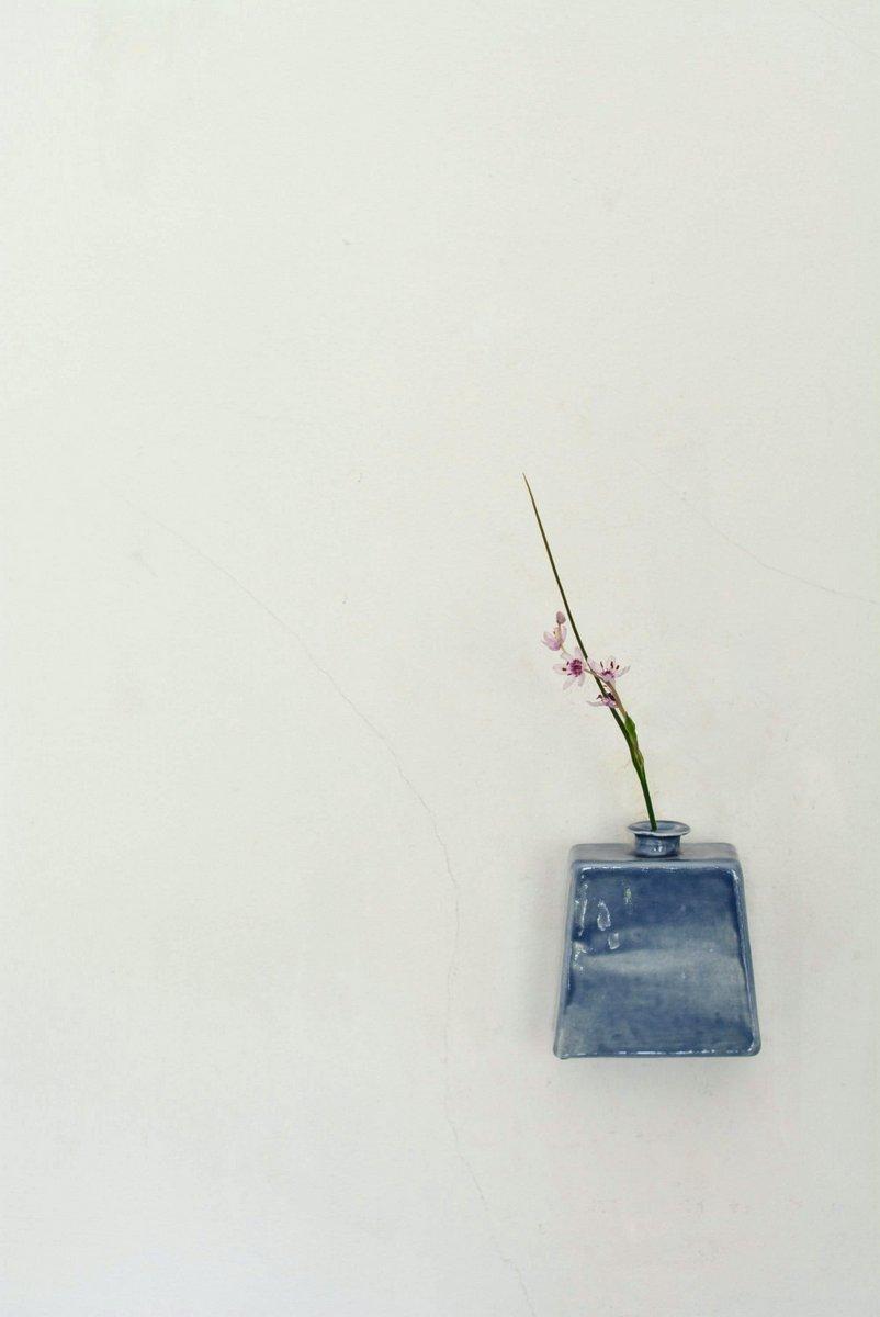 「山本亮平・ゆき展 古典のミニマリズム」4日目_d0087761_1254345.jpg