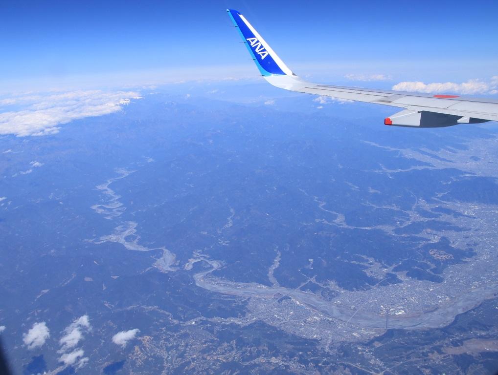 NH22便 羽田へ (用事があり)_d0202264_18143988.jpg