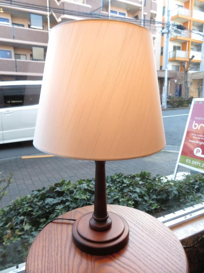 ランプシェードの張り替え ウィリアムモリス正規販売店のブライト_c0157866_19201147.jpg