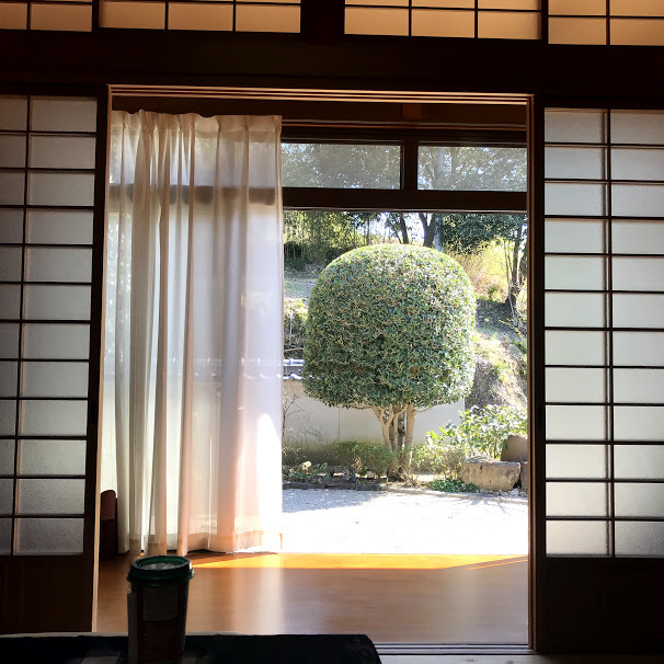 この時期のお愉しみ「今年も行ってきました!椿屋敷のお雛祭り~」編_e0359584_23161755.jpg