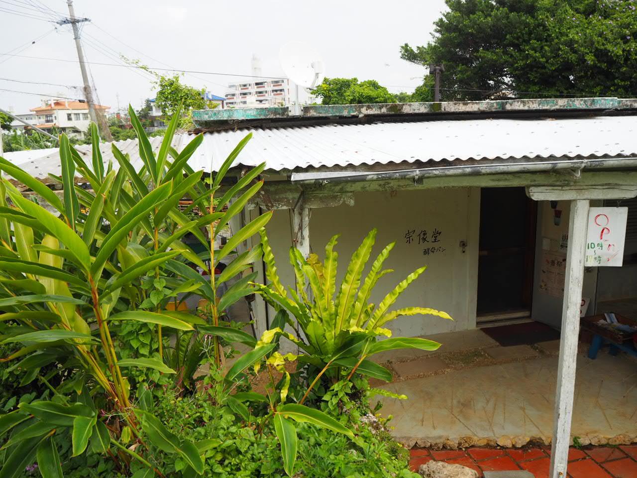 沖縄2日目 めんそーれな日_f0370091_20591563.jpg