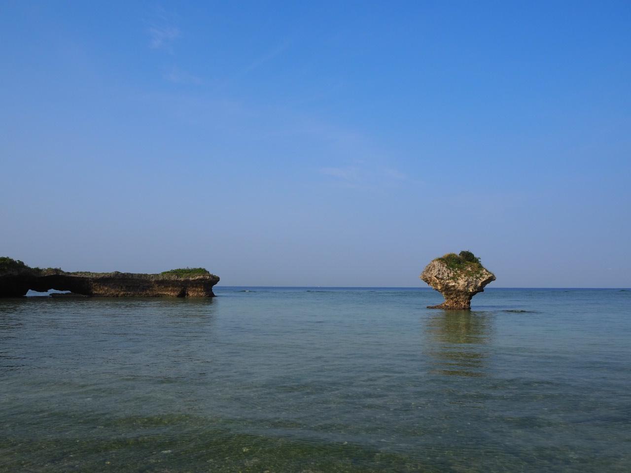 沖縄3日目 なんくるないさ一な日。_f0370091_21213998.jpg