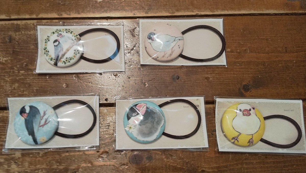関西つうしん【鳥展 vol.10】kaori-art作品紹介、通販受付中です_d0322493_23460233.jpg
