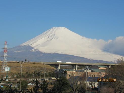 3/24  富岳台保育園卒園式_e0185893_07411123.jpg