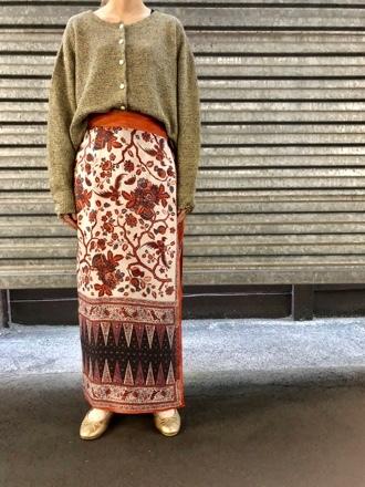 cardofabrica◇インドネシアバティック更紗ラップスカート◇_d0127394_11501928.jpeg