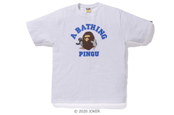 A BATHING APE® × PINGU_a0174495_13581424.jpg