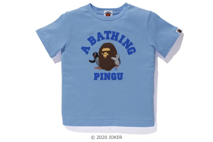 A BATHING APE® × PINGU_a0174495_15143727.jpg