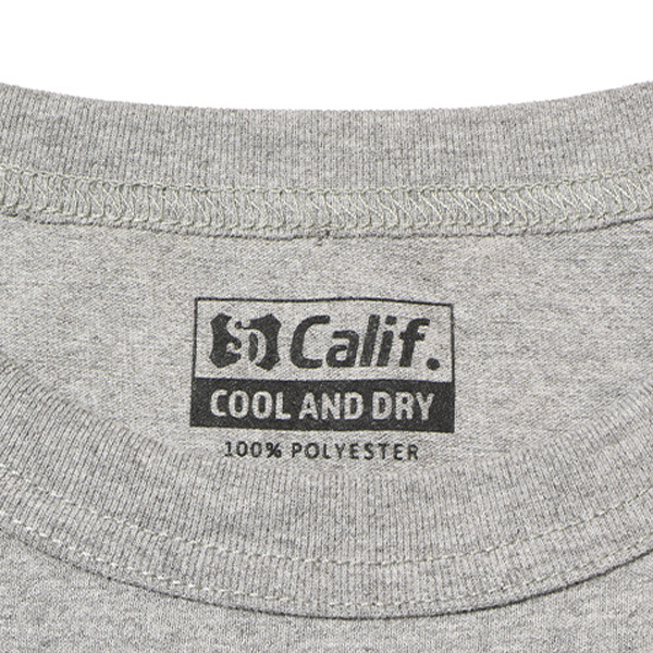 【DELIVERY】 STANDARD CALIFORNIA - Tech Dry Logo T_a0076701_15241059.jpg