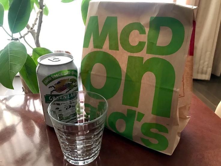 とんかつ!!てりたま*McDonald\'s_c0212604_1732351.jpg