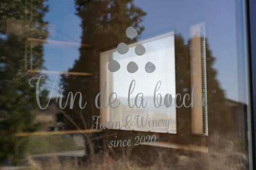 進捗状況「Vin de la bocchi farm & wineryワイナリー建設工事(建築工事)」_d0095305_16413390.jpg