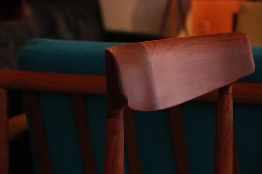 『Kund Faerch Chair』_c0211307_07011500.jpg
