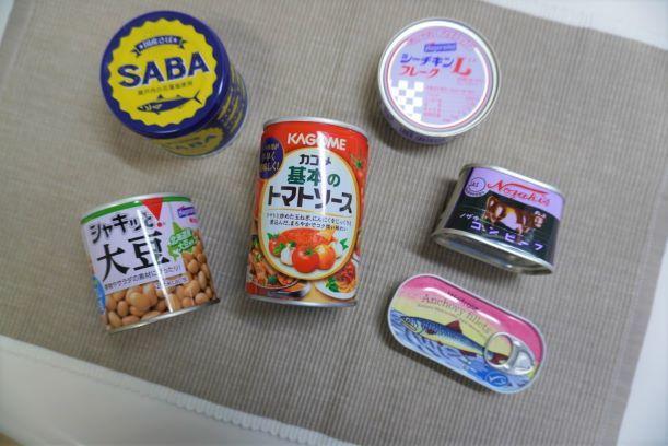 忙しいときのオススメ缶詰と収納場所_e0408608_02005679.jpg