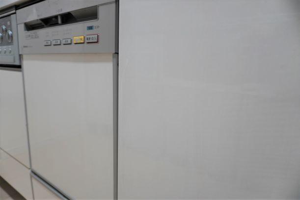 食洗機が壊れました…取扱説明書の収納方法_e0408608_19254215.jpg