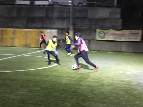 UNO 3/6(金) at UNOフットボールファーム_a0059812_15323190.jpg