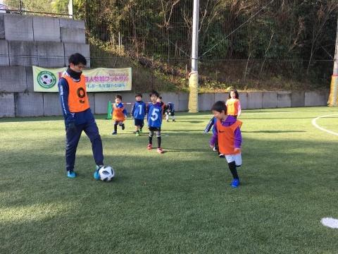 ゆるUNO 3/7(土) at UNOフットボールファーム_a0059812_15462196.jpg