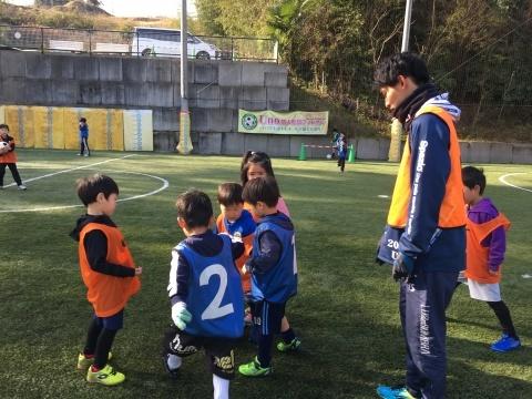ゆるUNO 3/7(土) at UNOフットボールファーム_a0059812_15465855.jpg