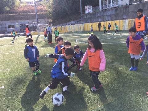 ゆるUNO 3/7(土) at UNOフットボールファーム_a0059812_15470131.jpg
