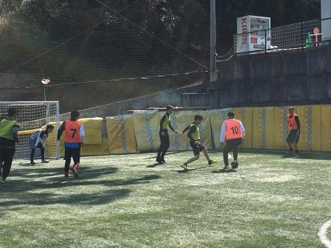 ゆるUNO 3/7(土) at UNOフットボールファーム_a0059812_15490322.jpg