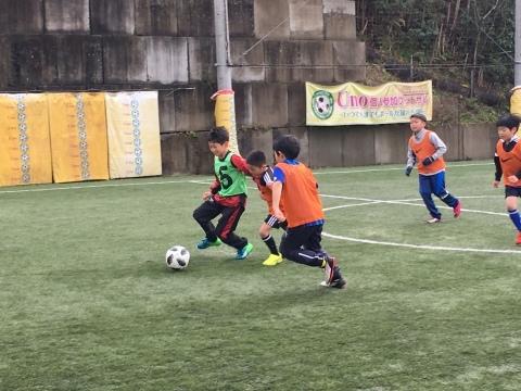 ゆるUNO 3/8(日) at UNOフットボールファーム_a0059812_16025765.jpg