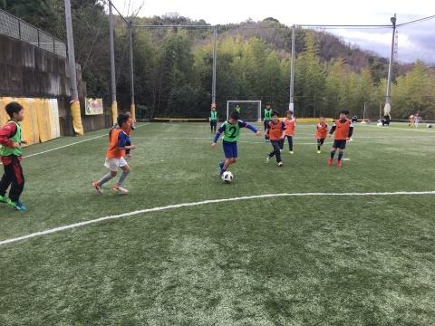ゆるUNO 3/8(日) at UNOフットボールファーム_a0059812_16031265.jpg