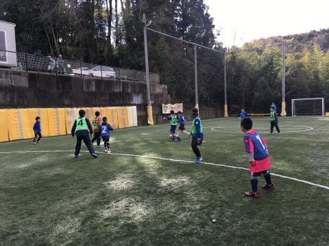 ゆるUNO 3/8(日) at UNOフットボールファーム_a0059812_16032768.jpg