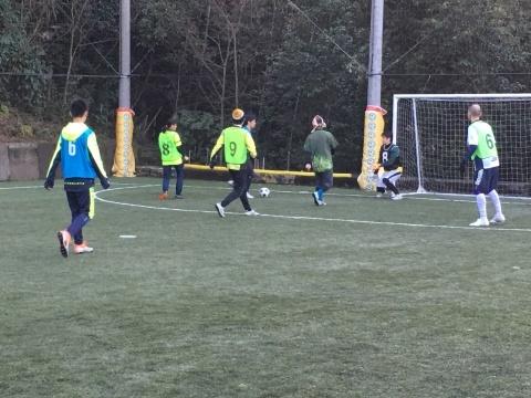 ゆるUNO 3/8(日) at UNOフットボールファーム_a0059812_16044142.jpg