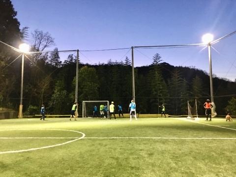 ゆるUNO 3/8(日) at UNOフットボールファーム_a0059812_16053261.jpg