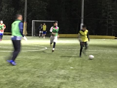 UNO 3/9(月) at UNOフットボールファーム_a0059812_16150156.jpg