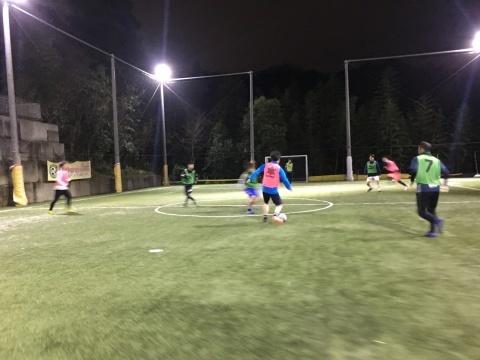 UNO 3/9(月) at UNOフットボールファーム_a0059812_16151141.jpg