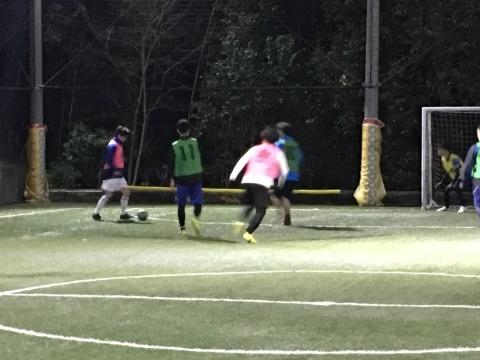 UNO 3/9(月) at UNOフットボールファーム_a0059812_16153253.jpg