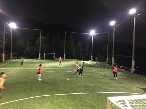 UNO 3/10(火) at UNOフットボールファーム_a0059812_16233699.jpg