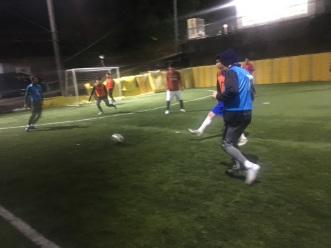 UNO 3/10(火) at UNOフットボールファーム_a0059812_16235064.jpg