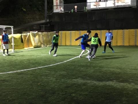 UNO 3/10(火) at UNOフットボールファーム_a0059812_16243875.jpg