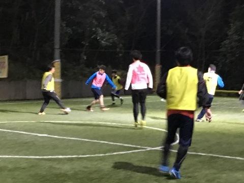 UNO 3/13(金) at UNOフットボールファーム_a0059812_16510461.jpg