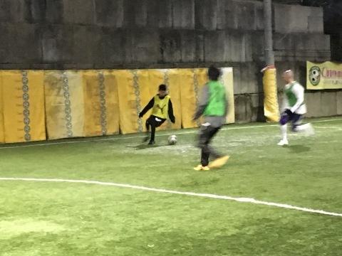 UNO 3/13(金) at UNOフットボールファーム_a0059812_16512742.jpg