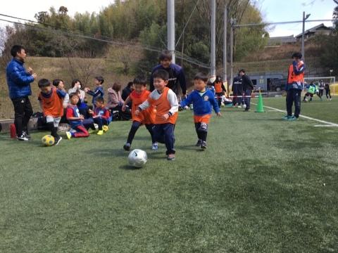ゆるUNO 3/15(日) at UNOフットボールファーム_a0059812_17175232.jpg
