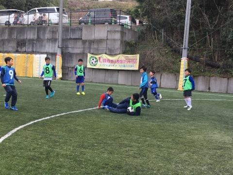 ゆるUNO 3/15(日) at UNOフットボールファーム_a0059812_17182503.jpg