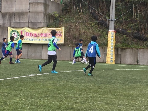 ゆるUNO 3/15(日) at UNOフットボールファーム_a0059812_17182902.jpg