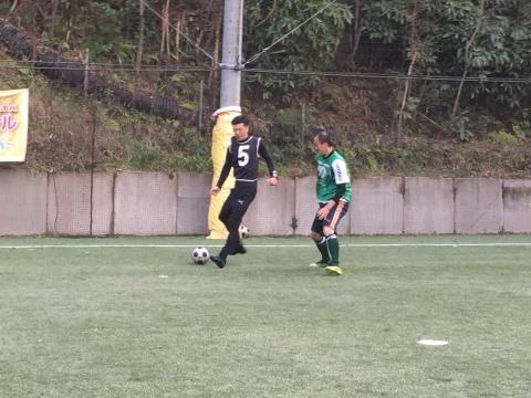 ゆるUNO 3/15(日) at UNOフットボールファーム_a0059812_17201136.jpg