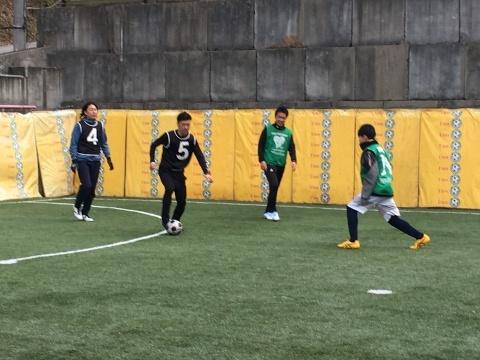 ゆるUNO 3/15(日) at UNOフットボールファーム_a0059812_17202652.jpg