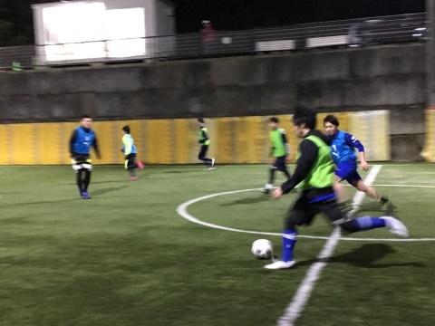UNO 3/17(火) at UNOフットボールファーム_a0059812_17475775.jpg