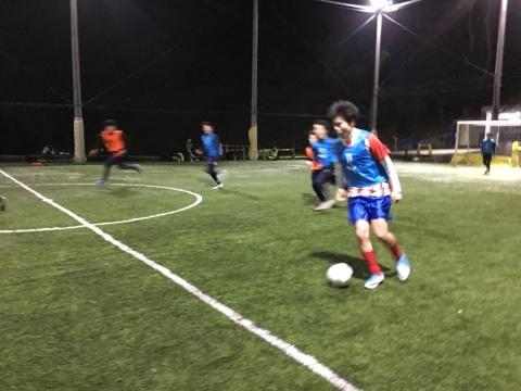 UNO 3/17(火) at UNOフットボールファーム_a0059812_17482620.jpg
