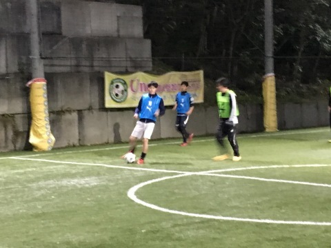 UNO 3/19(木) at UNOフットボールファーム_a0059812_18103555.jpg