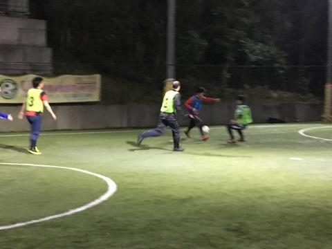UNO 3/19(木) at UNOフットボールファーム_a0059812_18105925.jpg