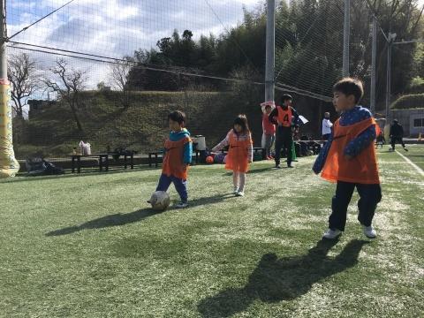 ゆるUNO 3/20(金・祝) at UNOフットボールファーム_a0059812_18224914.jpg