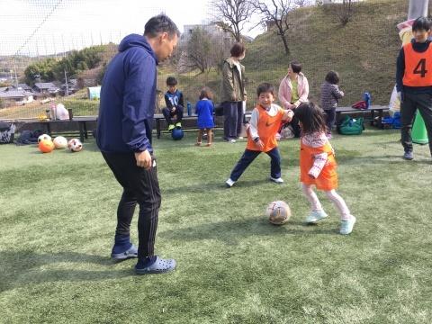 ゆるUNO 3/20(金・祝) at UNOフットボールファーム_a0059812_18225482.jpg