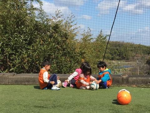 ゆるUNO 3/20(金・祝) at UNOフットボールファーム_a0059812_18225860.jpg