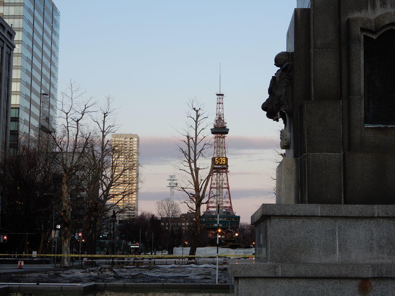 大通公園へ_c0025115_23592550.jpg