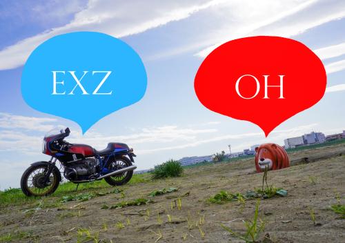 【号外】君はバイクに乗るだろう 第9号 よろしくお願いしゃ〜っす!_f0203027_21264775.jpg
